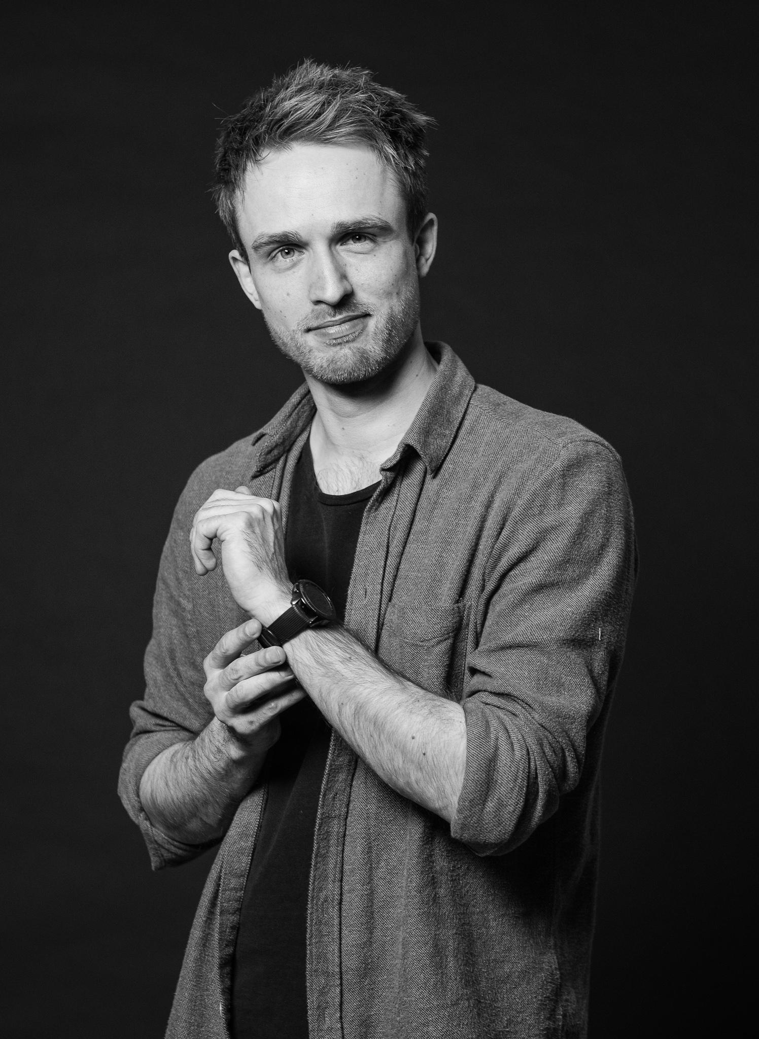 Kasper Jensen