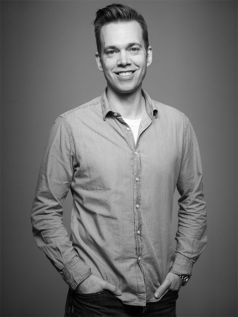 Claus Hansen - Producer