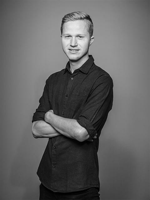 Jonas Bjarnøe Jensen - Producer