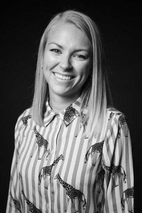 Melanie Møller-Baumann - Social Media Strategist