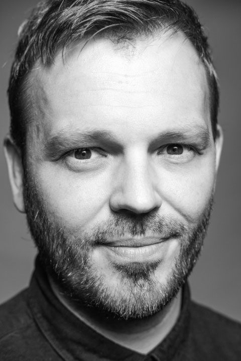 Rasmus Geerthsen - Creative Producer