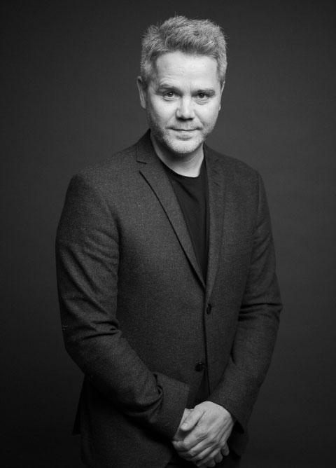 Ronni Madsen - Vice president
