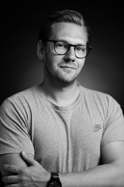 Søren Dragsbæk - Creative Producer