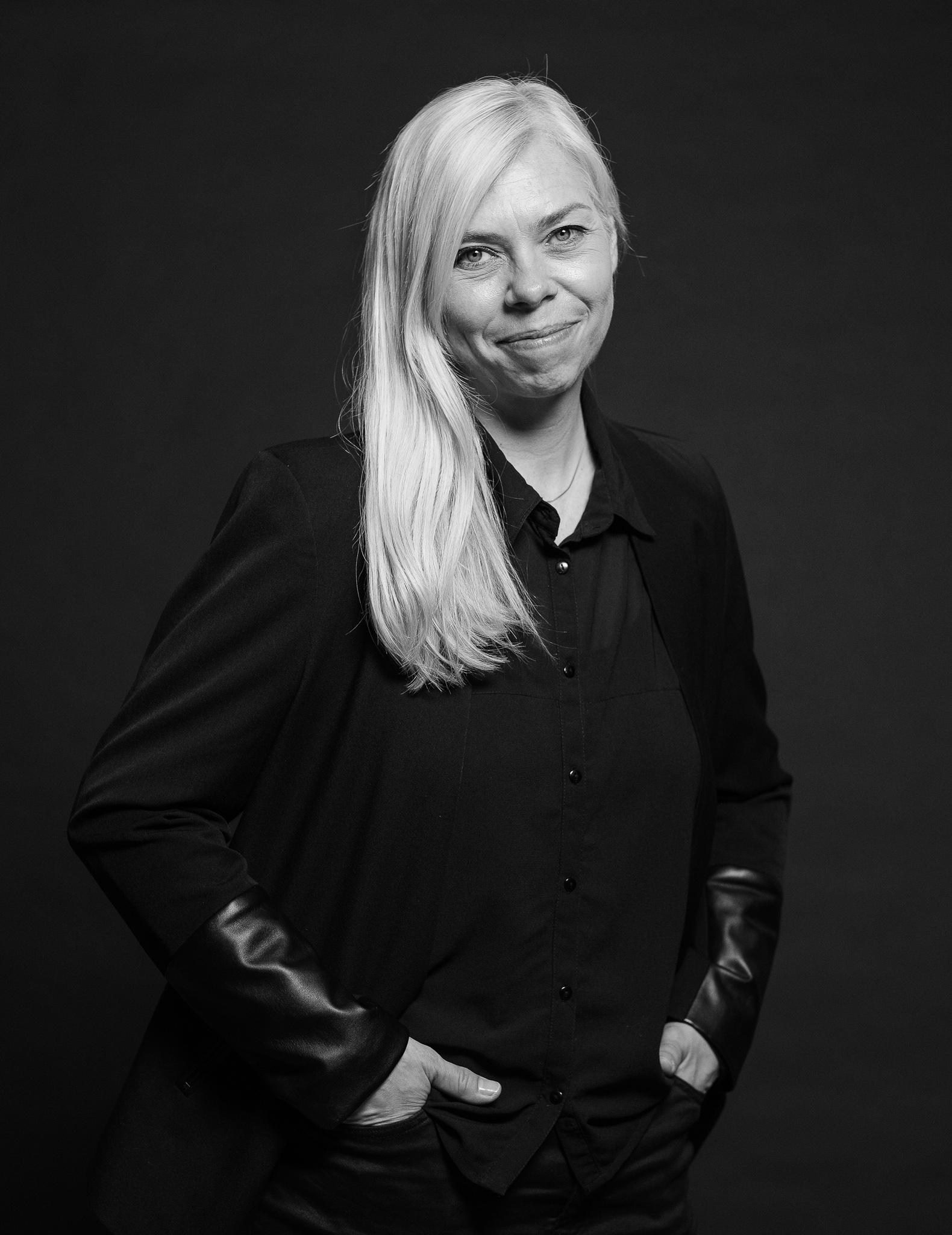 Eva Albrechtsen Krath